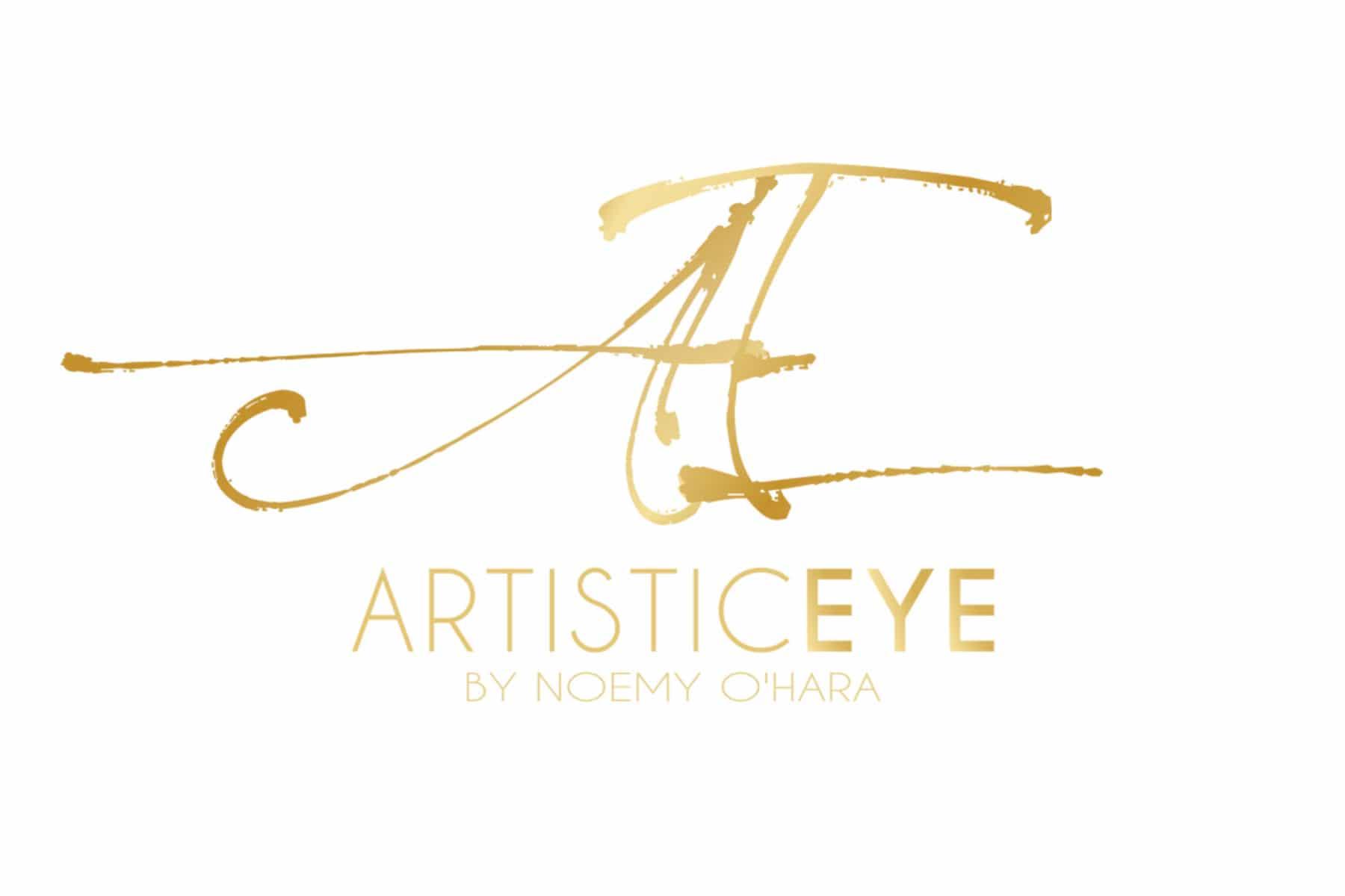 Artistic Eye by Noemy O'Hara