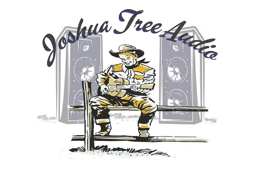 Joshua Tree Audio
